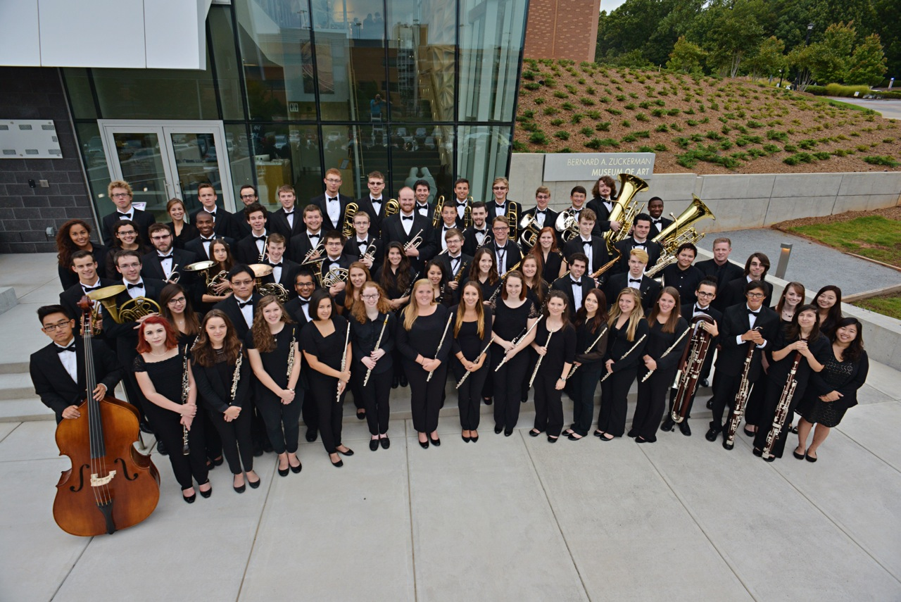 Kennesaw State University Wind Ensemble