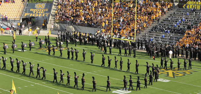 KSU Marching Owls Upcoming Events